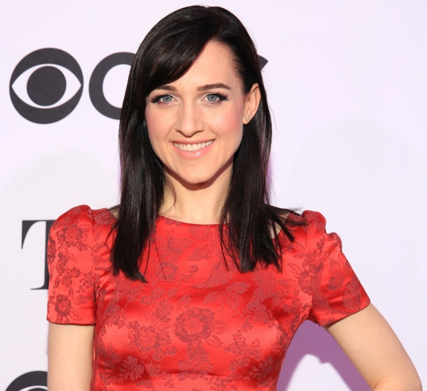 Tony winner Lena Hall plays Pip in Sarah Ruhl's How to Transcend a Happy Marriage, directed by Rebecca Taichman, at Lincoln Center's Mitzi E. Newhouse Theater.