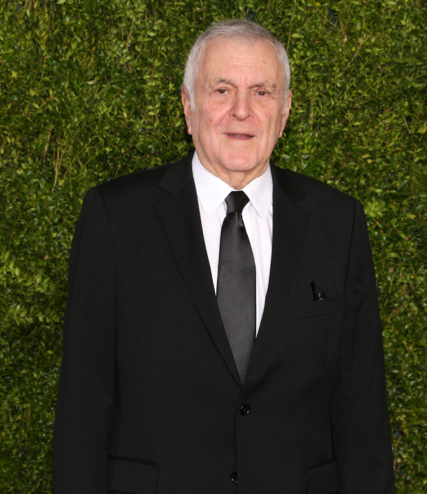 Chicago composer John Kander turns 90 on March 18.