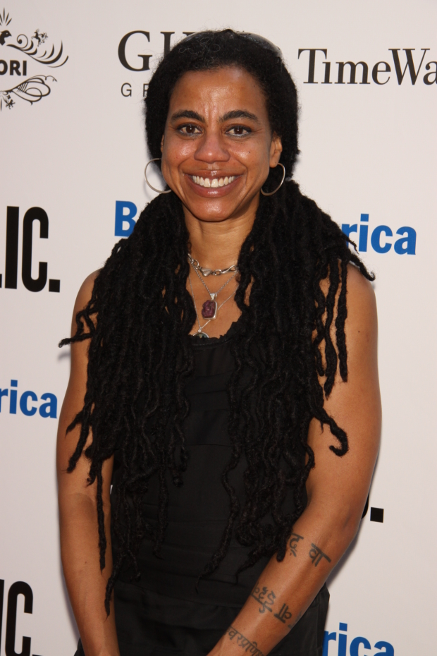 Suzan-Lori Parks' Venus will be seen at the Pershing Square Signature Center.
