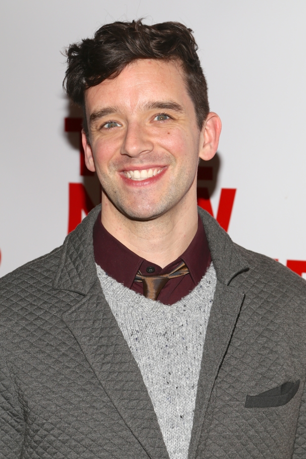 Michael Urie will star in The Government Inspector for Red Bull Theater.