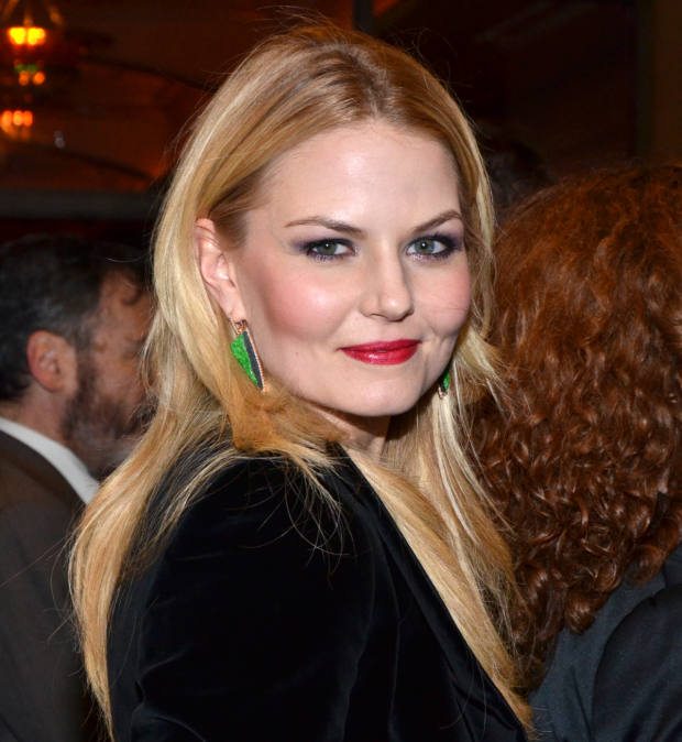 Jennifer Morrison will costar in Matthew Perry's The End of Longing.