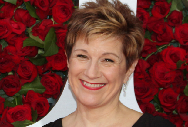 Lisa Kron is the author of Well, directed by Michael Bloom, at 1st Stage.