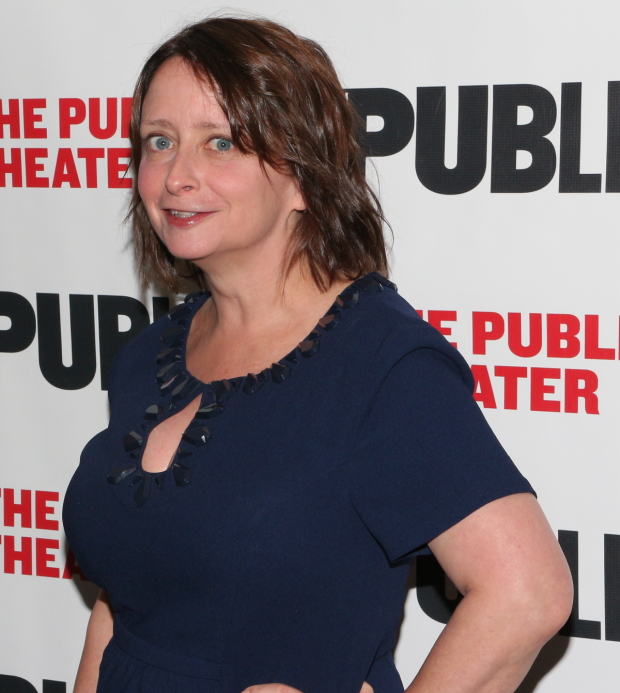 Rachel Dratch has joined the Tales of the City concert cast lineup at the Music Box Theatre.