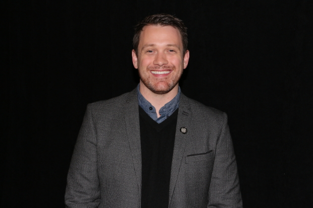 Michael Arden will direct a new Broadway revival of Once On This Island.