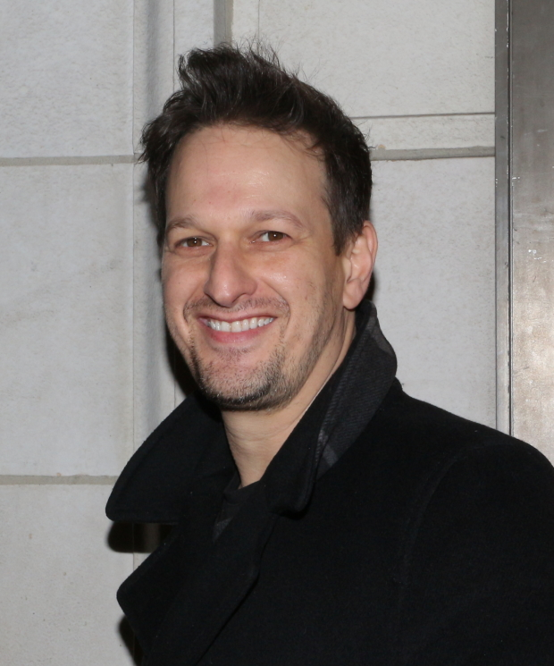 Josh Charles will star in Annie Baker's The Antipodes.