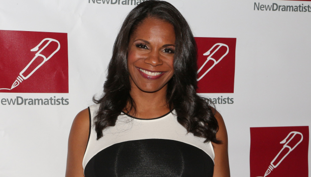 Audra McDonald will perform during the In Memoriam section of this year's Olivier Awards.
