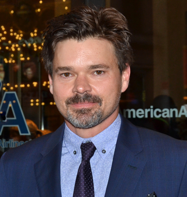 Hunter Foster is directing Million Dollar Quartet at Paper Mill Playhouse.
