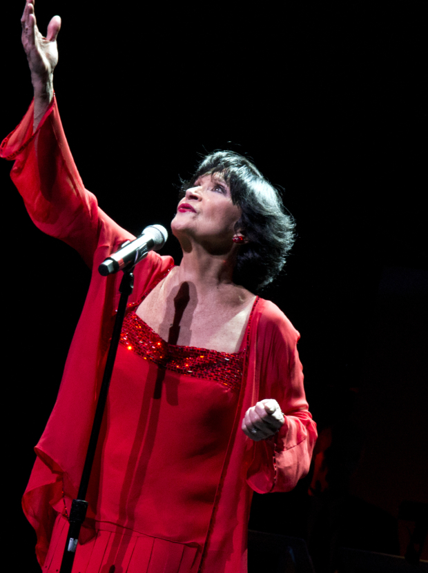 The Fred & Adele Astaire Awards have been renamed in honor of Chita Rivera.