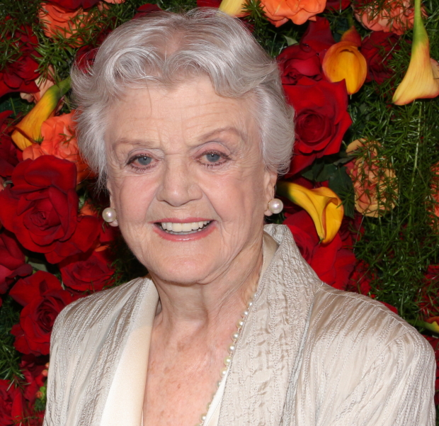 Angela Lansbury will return to the stage in a reading of The Chalk Garden.