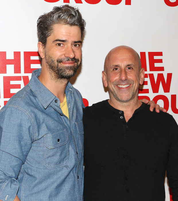 The Whirligig is written by Hamish Linklater and directed by Scott Elliott.