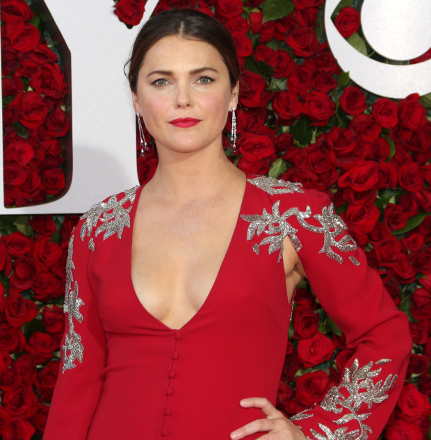 Keri Russell will star in a reading of Wendy Wasserstein's An American Daughter.