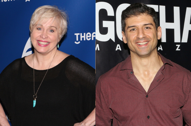 Nancy Opel and Tony Yazbeck join the Broadway cast of Prince of Broadway