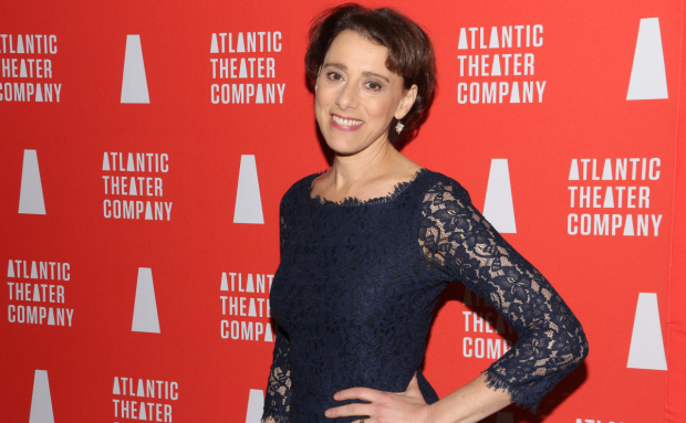 Judy Kuhn will take part in the New York Pops' 2017 gala.