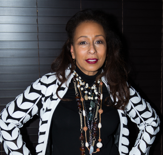 Tamara Tunie will star in Robert Schenkkan's Building the Wall at New World Stages.