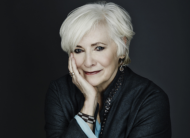 Betty Buckley's new album Story Songs is available now.