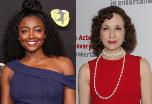 Patina Miller and Bebe Neuwirth will announce the 2017 Drama League Award nominees.