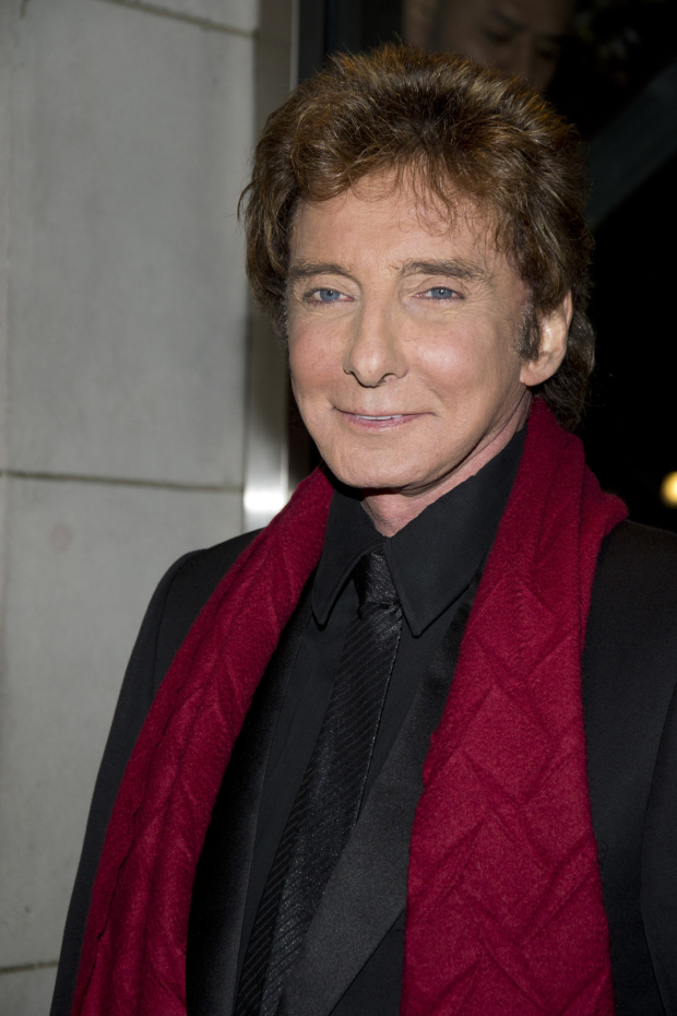 Barry Manilow is set to perform as part of the upcoming Concert for America at the Town Hall.