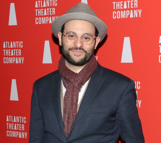 Arian Moayed will star in Hamlet at the Sheen Center.
