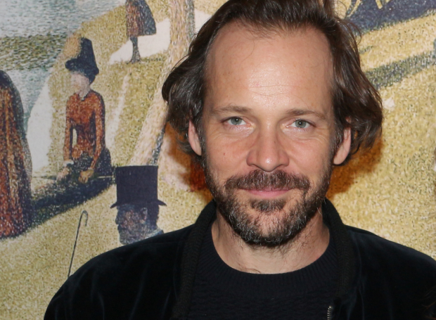 Peter Sarsgaard is among the performers set for Soho Rep's spring gala.