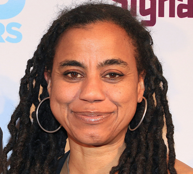 Suzan-Lori Parks is set for several Signature Theatre events this spring.