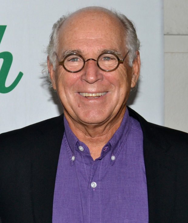 Jimmy Buffett is the creator of the new musical Escape to Margaritaville.