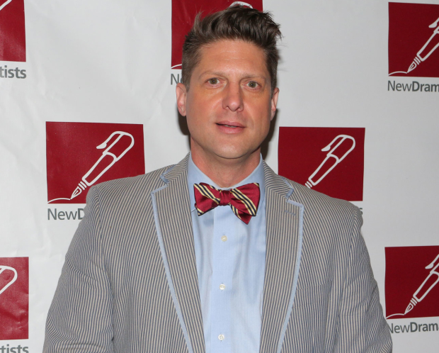Christopher Sieber will appear in Nunsense: The TV Series, based on Dan Goggin's musical comedy.