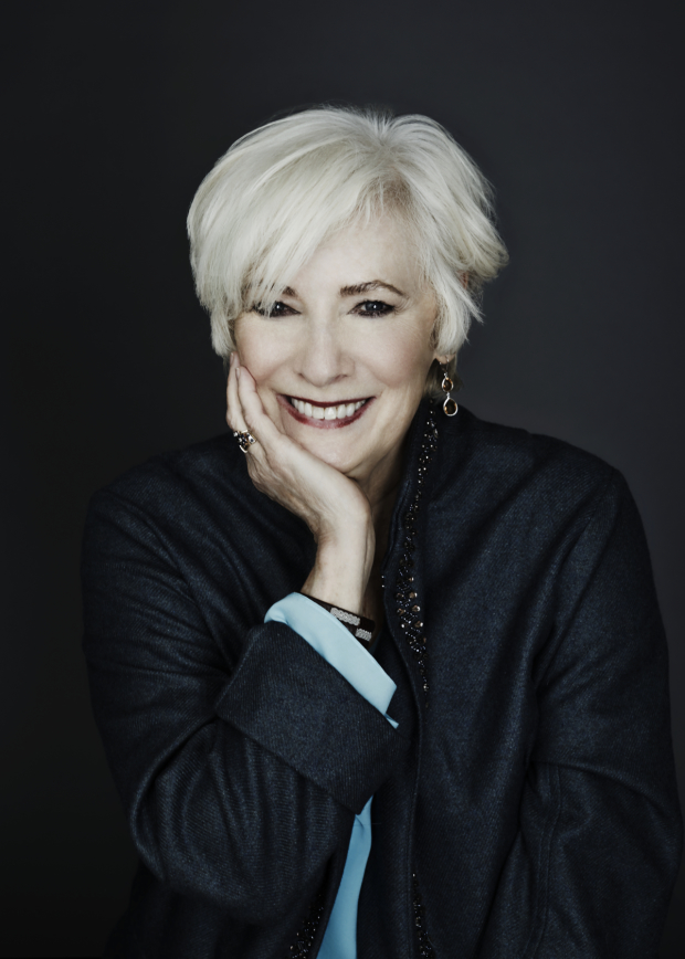 Betty Buckley's new album, Story Songs, is in stores now.
