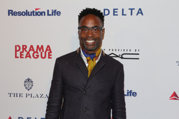 Billy Porter's new album Billy Porter Presents the Soul of Richard Rodgers is now available for purchase.