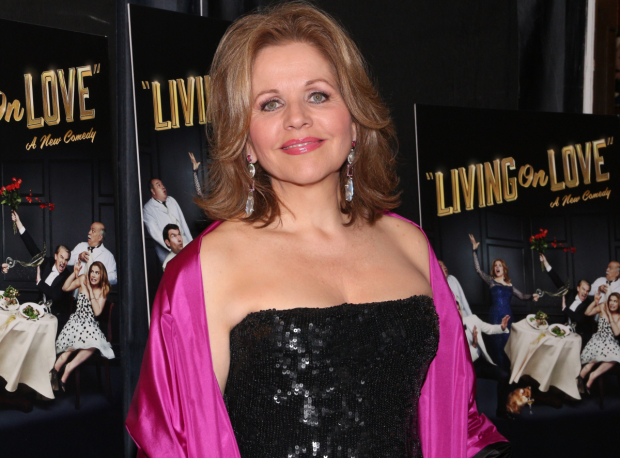 Renée Fleming is set to star in an upcoming Broadway revival of Carousel.