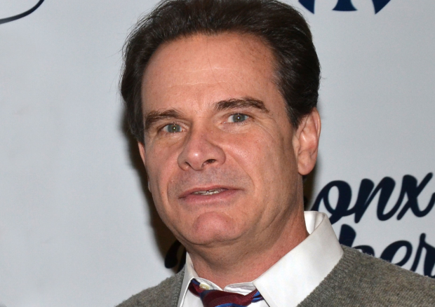 Peter Scolari will play Émile Zola in The Dreyfus Affair at BAM.