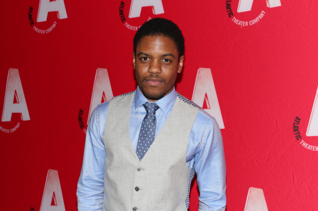 Jon Michael Hill joins the world-premiere cast of Pass Over at Steppenwolf Theatre.