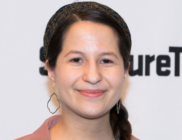 Shaina Taub will return to Public Works this year with a musical adaptation of As You Like It.