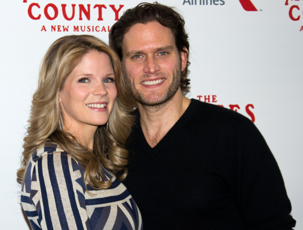 Kelli O'Hara and Steven Pasquale will costar in Brigadoon at New York City Center Encores!