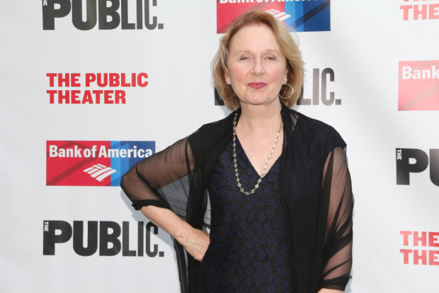 Actress Kate Burton is set to participate in the 7th annual Shakespeare's Birthday Sonnet Slam.