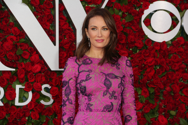 Laura Benanti joins the lineup for BroadwayCon 2018.