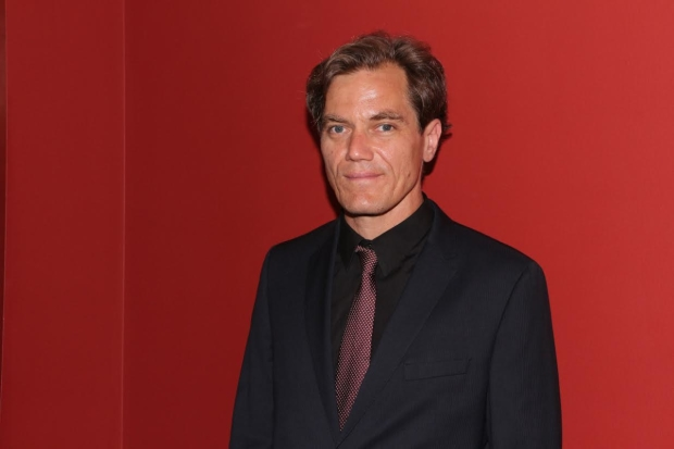 Michael Shannon will return to the stage in Simpatico.