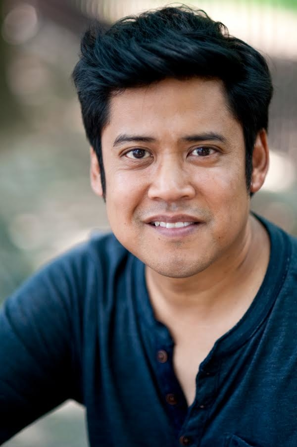 Flordelino Lagundino is part of the Drama League Directors Project.