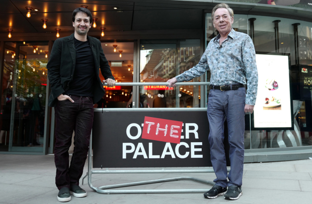 The Other Palace opened its doors in February as a home for musical theater in London.