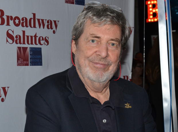 Tony Walton will be honored at Urban Stage's upcoming gala.
