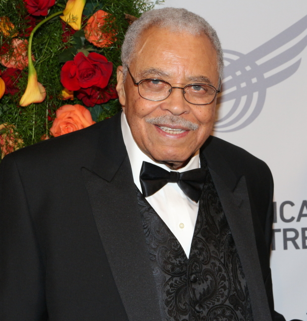 James Earl Jones will receive a Lifetime Achievement Tony Award this year.