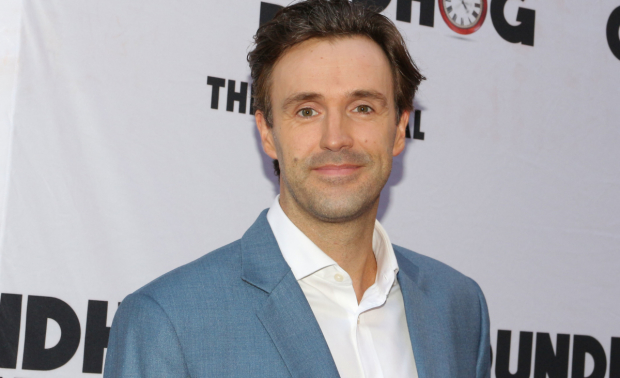 Michael Xavier joins the Broadway cast of the Harold Prince musical revue, Prince of Broadway.