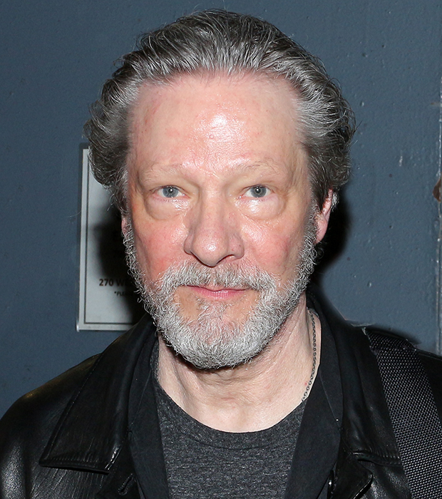 Oscar winner Chris Cooper completes the cast.