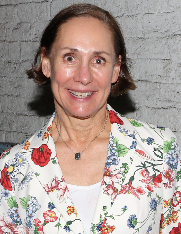 Emmy winner Laurie Metcalf takes on the role of Nora in A Doll's House, Part 2.