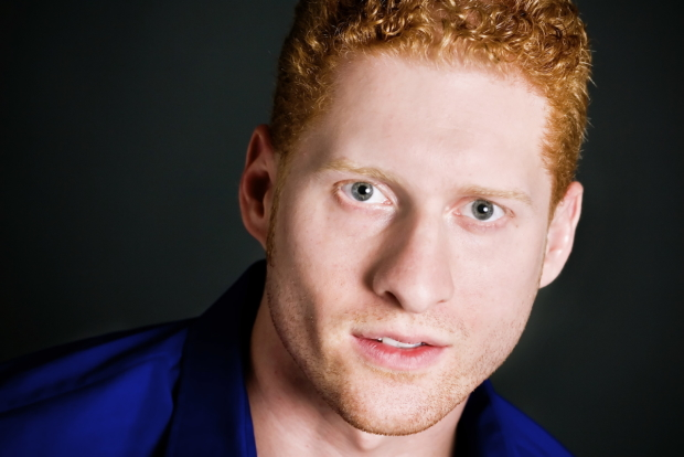 Ed Hoopman will play Arthur in Lyric Stage's Camelot.