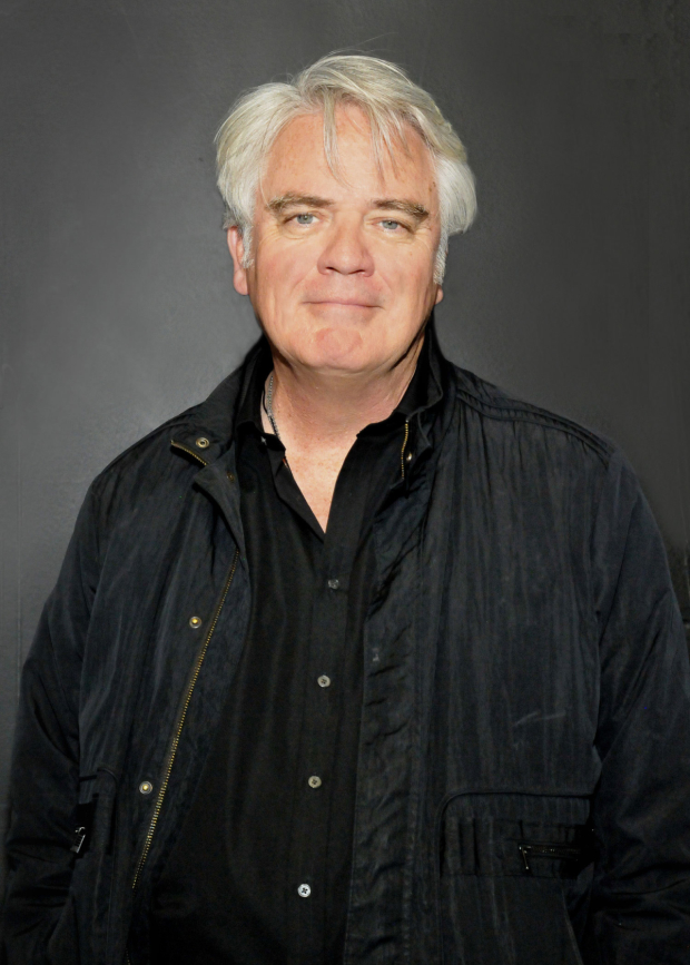 Michael Harney is the author of The Awful Grace of God, directed by Mark Kemble and running at the Other Space @ The Actors Company.