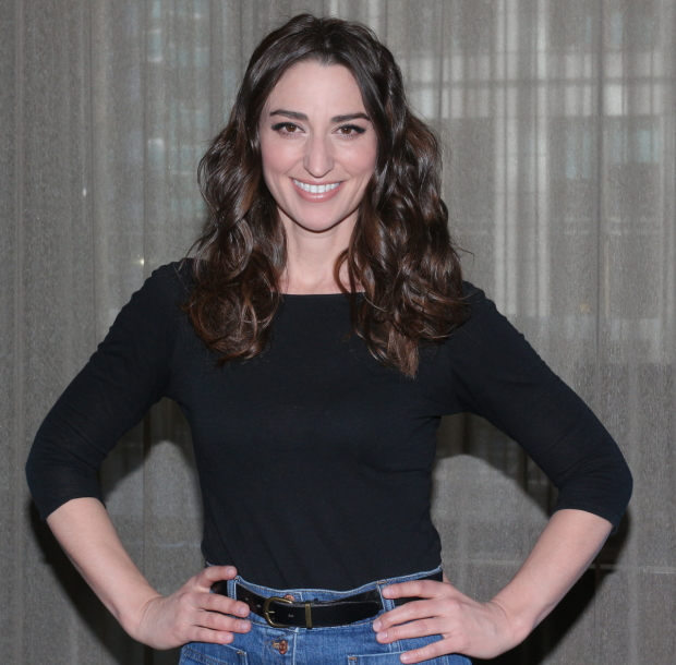 Sara Bareilles will be honored by Covenant House.