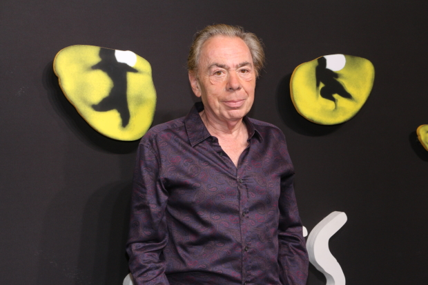 Andrew Lloyd Webber is the most produced composer on Broadway, a distinction that will win him no Tony Awards in 2017.