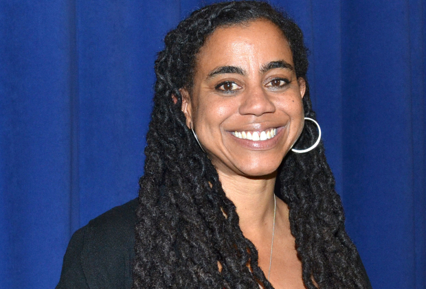 Suzan Lori-Parks will be honored at the 2017 Signature Theatre Gala.