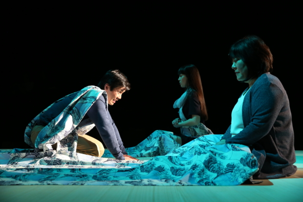 Performances of Pacific Overtures continue through June 18.