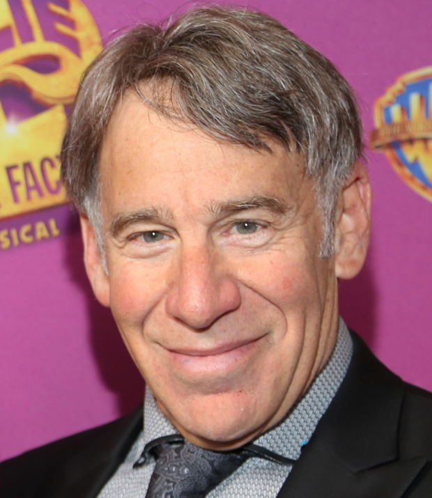 Award-winning composer Stephen Schwartz will participate in a musical theater workshop this February at the Wallis.